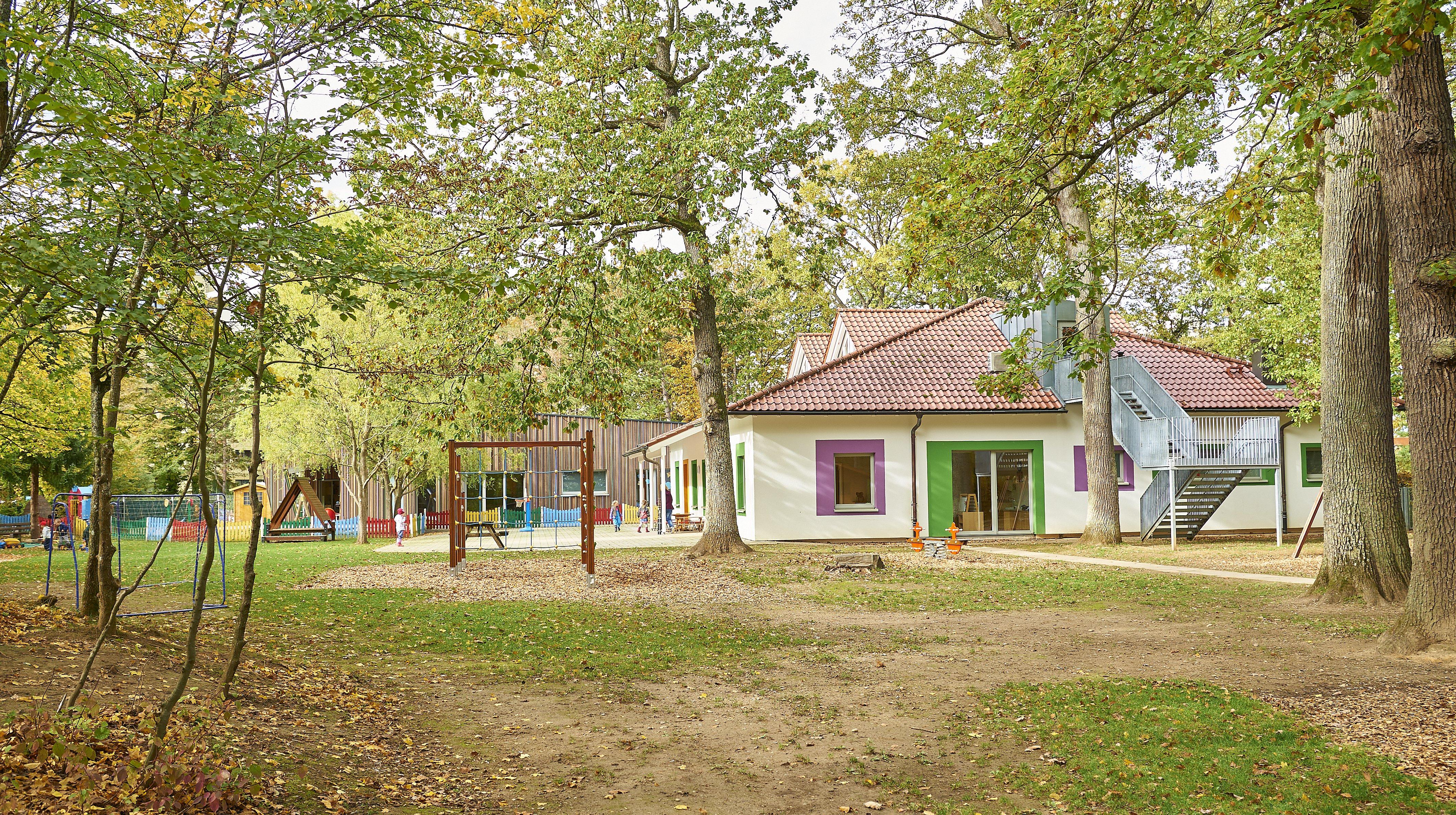 Eisingen Waldpark